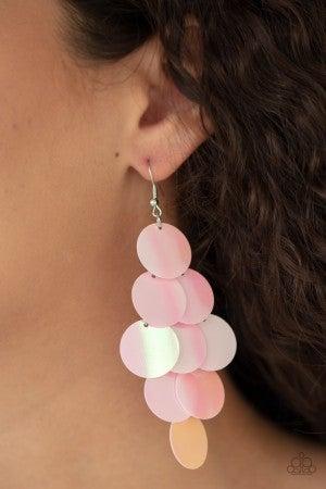 Mermaid Shimmer - Pink