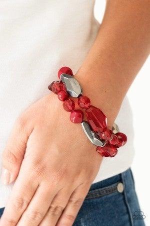 Rockin Rock Candy - Red