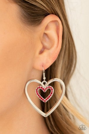 Heart Candy Couture - Red