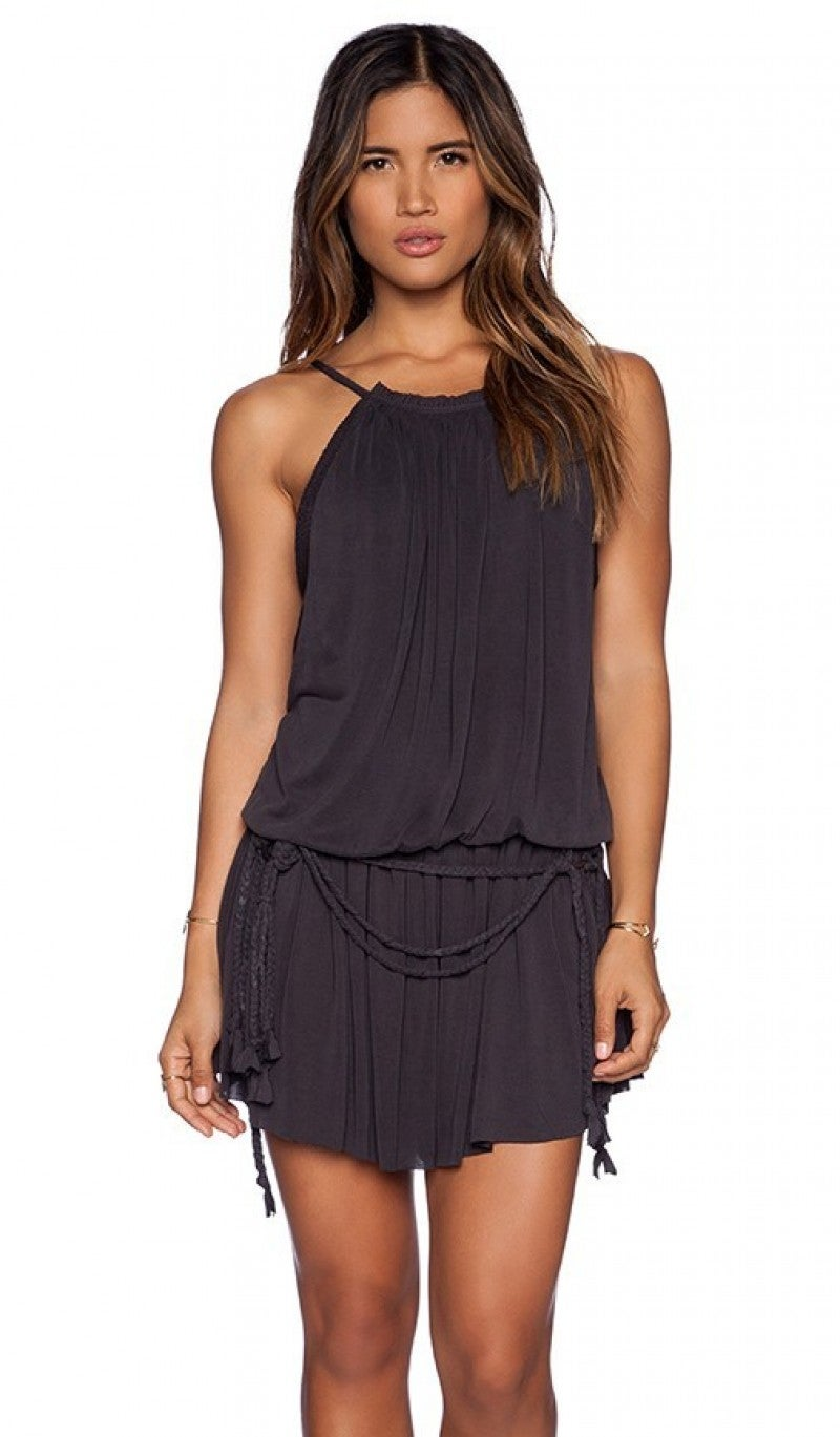 Free People Dust in the Wind Romper
