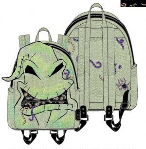 Oogie Boogie Creepy Crawlies Cosplay Mini or Set Backpack PRE-ORDER shipping August