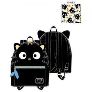 Sanrio Chococat Cosplay Mini-Backpack Loungefly PRE-ORDER Hello Kitty delivery in July