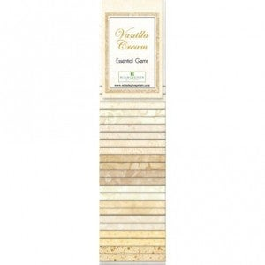Quilting Strip Packs- Essential Gems, Vanilla Cream