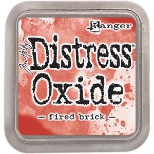 Tim Holtz Distress Oxide Ink Pad, Fired Brick