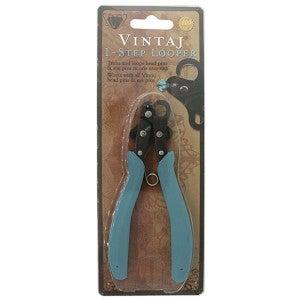Vintaj 1-Step Looper Tool- 1.5mm, Bead Smith