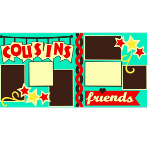 Cousins kit
