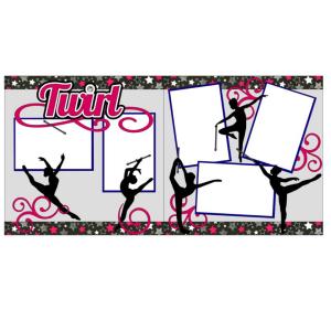 Twirl Kit