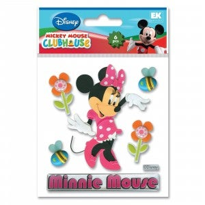 Disney Minnie Mouse Sticker