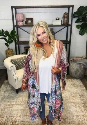 Fancy That Kimono
