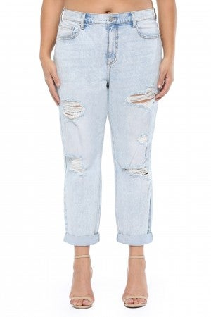 Cool Mom Jeans