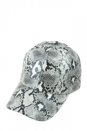 Snake & Shine Ball Cap
