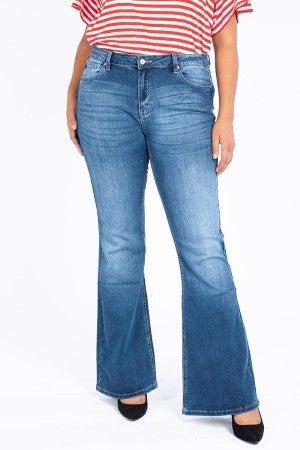 Faith Flare Jeans