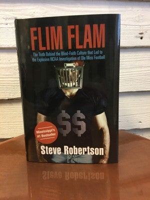 Flim Flam by Steve Robertson