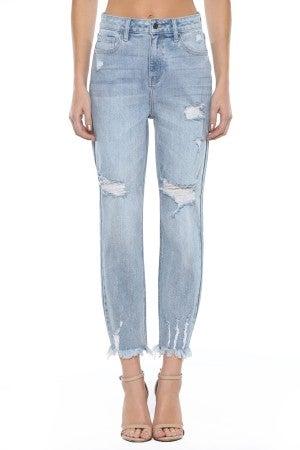 Frieda Straight Jeans