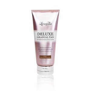 Deluxe Gradual Tan - Dark