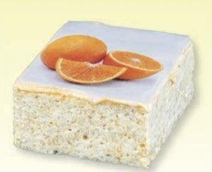 Rice Crispies | Tropical Fruit Orange