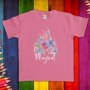 Youth Magical Graphic Tee
