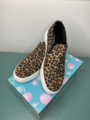 Soda Hike - Oatmeal Cheetah