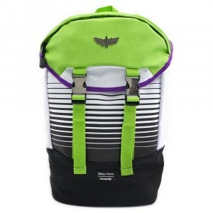 LOUNGEFLY X TOY STORY BUZZ BACKPACK