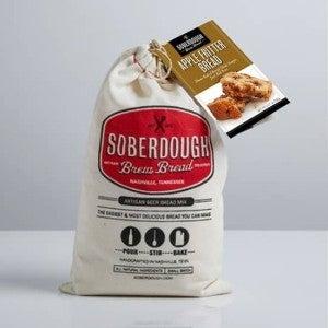 Soberdough | Apple Fritter