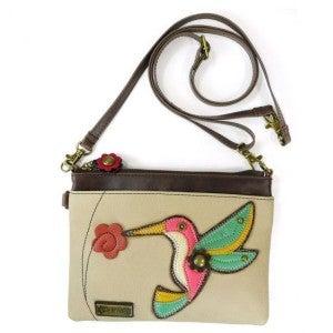 Chala Hummingbird - Mini Crossbody