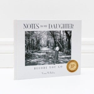 Notes to My Daughter Book