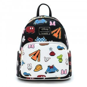LOUNGEFLY X SENSATIONAL OUTFITS BACKPACK