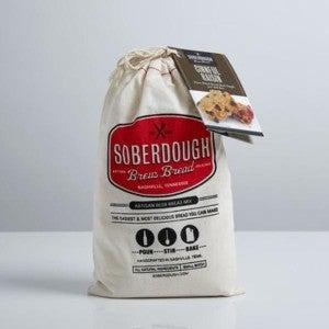 Soberdough | Cinnful Raisin