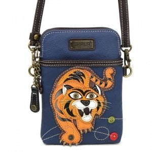 Chala Tiger- Cell Phone Xbody