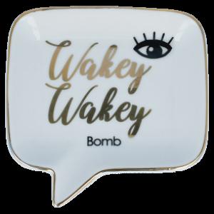 Soap Dish | Wakey Wakey