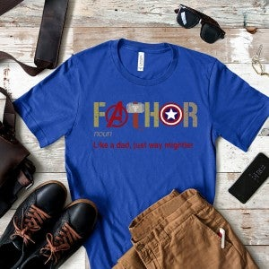 FATHOR Graphic Tee