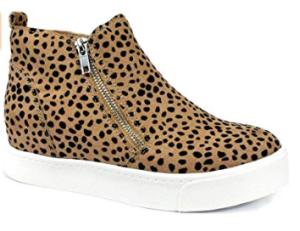 Soda Taylor - Leopard