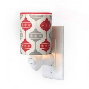 Outlet Warmer | Classic Ornament