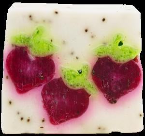 Sliced Soap | Berry Bar