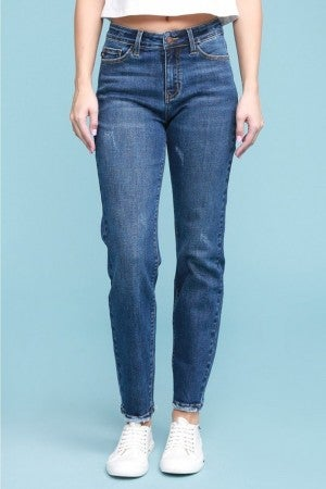 Judy Blue High Waisted Slim Fit Jeans