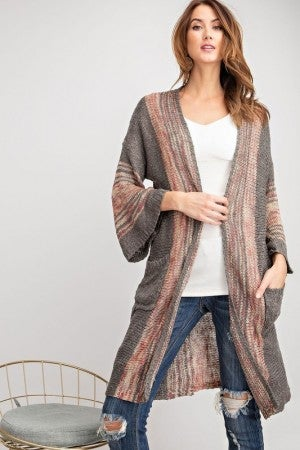 Boho Throw on Cardi