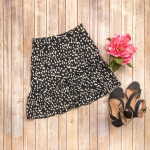 Spotty Dot Skirt
