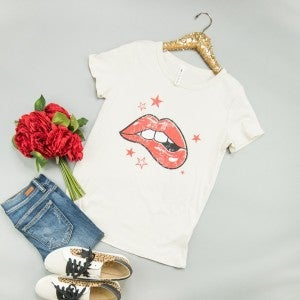 Kissing The Stars Tee