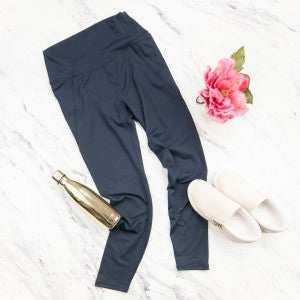 Mono B High Rise Leggings