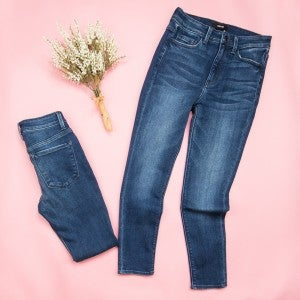 Our Obsessed Denim