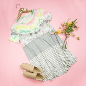 Summer Bliss Dress