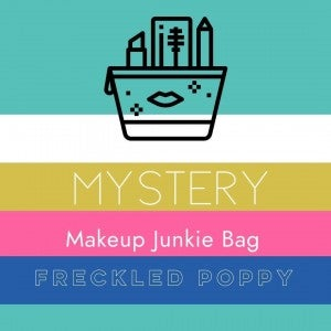 Mystery Makeup Junkie bags *Final Sale*