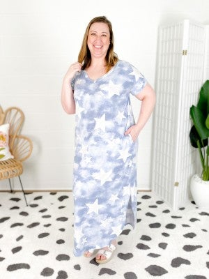 PLUS/REG Honeyme Dress (Multiple Colors)