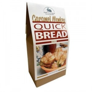 Quick Bread Mix (Multiple Flavors)