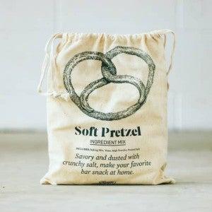 Soft Pretzel or Everything Bagel DIY Mixes