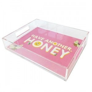 RESTOCK! Good Company Interchangeable Coffee Table Tray