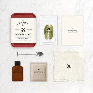 Carry On Cocktail Kit (Multiple Options)