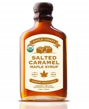 Craft Maple Syrup (Multiple Flavors)