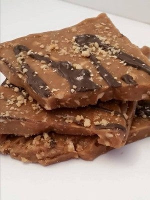 Small Batch Toffee (Multiple Flavors)