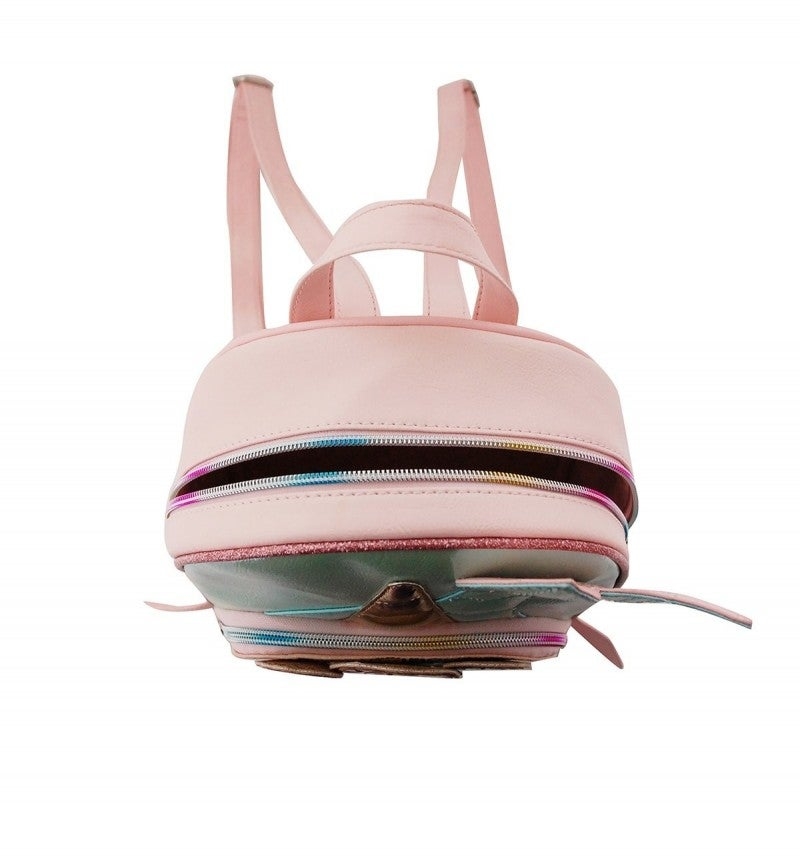 Miss Gisel The Mermaid Mini Backpack